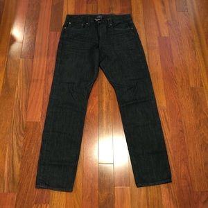 "Lucky Brand Men's ""121 Heritage Slim"" Cut Jeans"